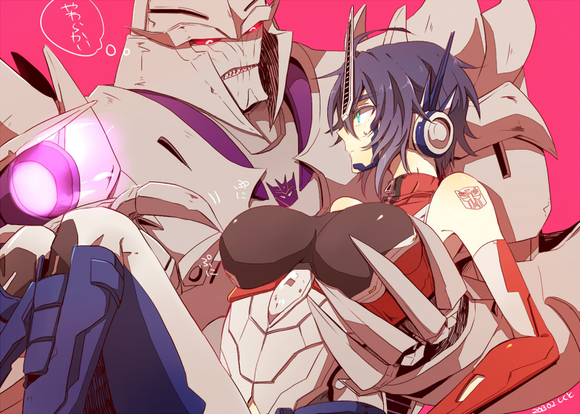 airachnid prime transformers and fanfiction jack Lawrence princess and the frog