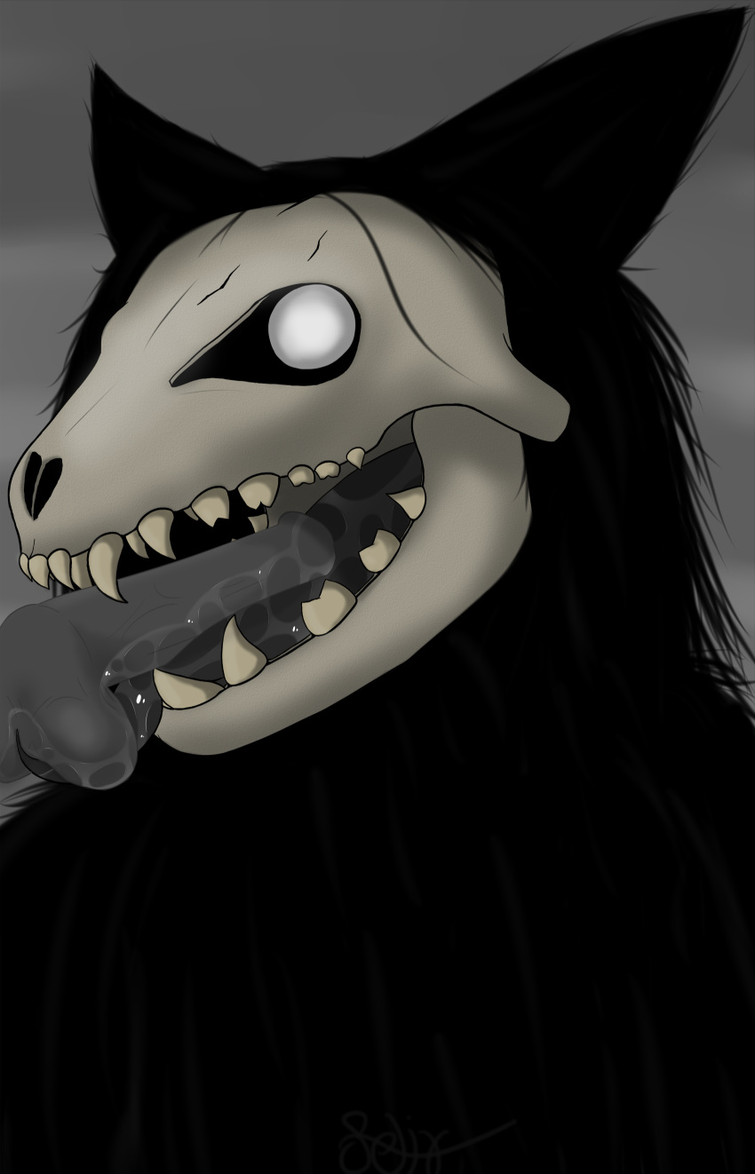 scp-076-1 Mangle five nights at freddys