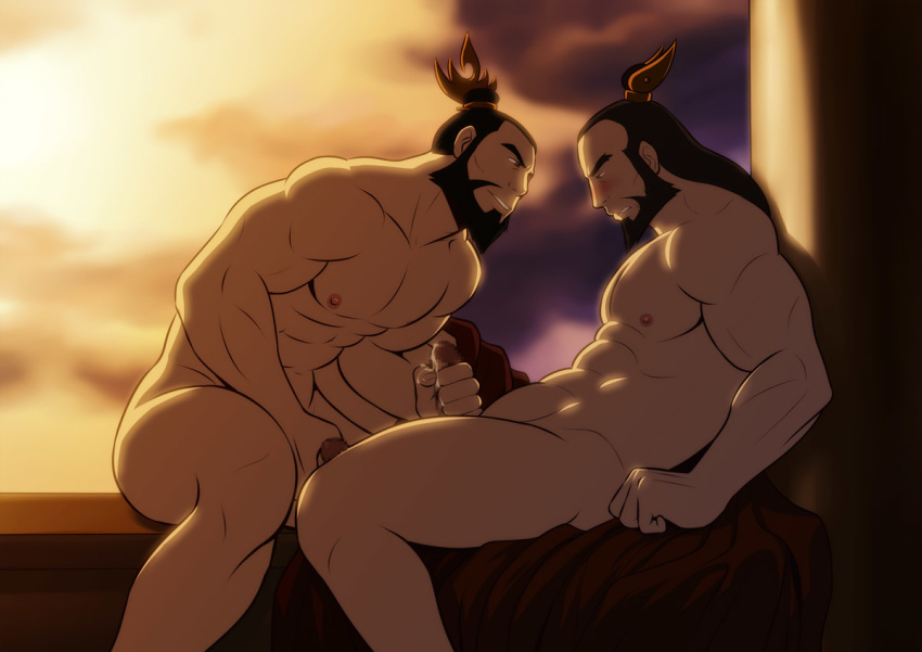 of alternate legends the avatar Here there be dragons porn comic