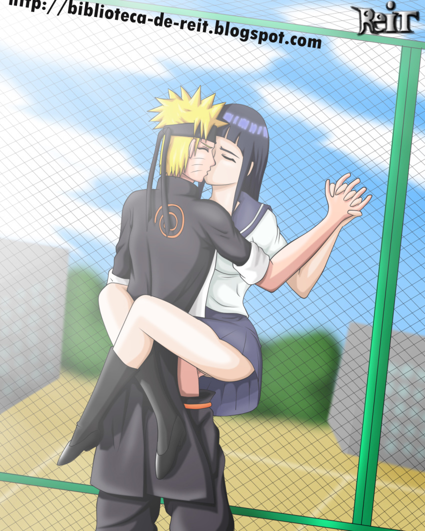 academy fanfiction hinata and naruto Overly attached girlfriend