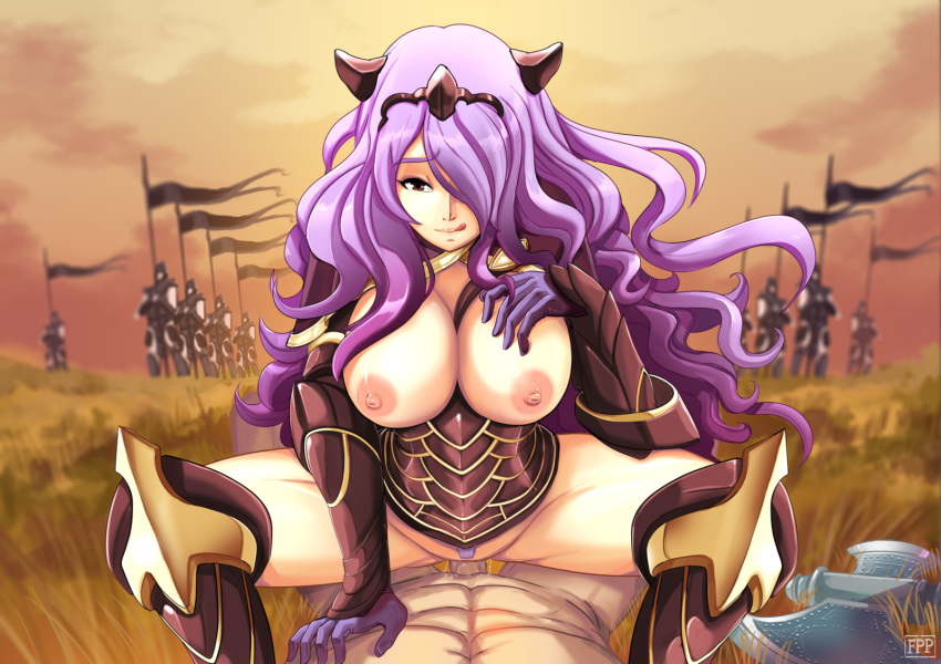 from camilla fire emblem fates Huge cock cumming animated gif