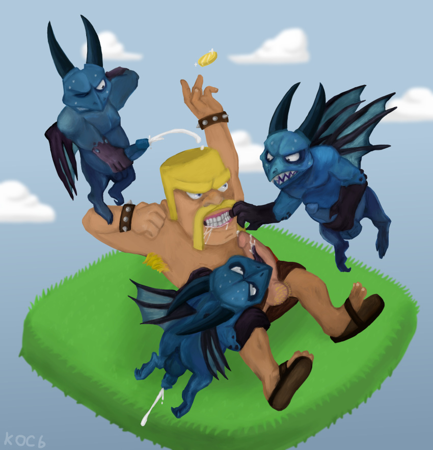 of archer naked clash clans Where to find lydia skyrim
